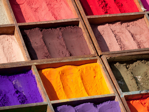 How Does Color Theory Affect A Website