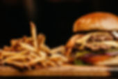 Five myths about fast food