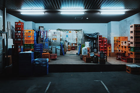 Security for Warehouse and Loading Docks San Diego