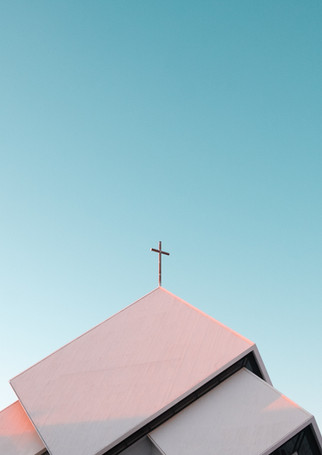 THE ROLE OF THE CHURCH IN YOUR LIFE