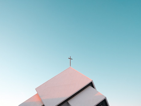 How Churches Step In When Others Do Not