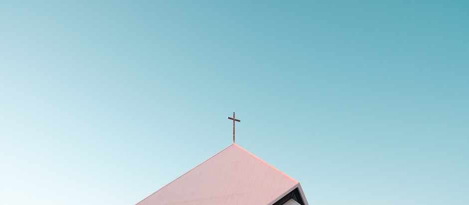Why Churches Must Gather And How You Can Help