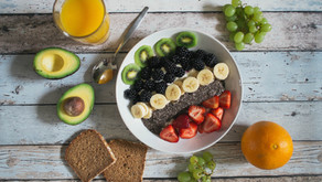 Are You Getting Enough Fiber in Your Diet?