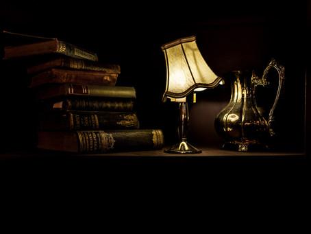 Öykü- Korkut Kabapalamut- Kütüphaneci