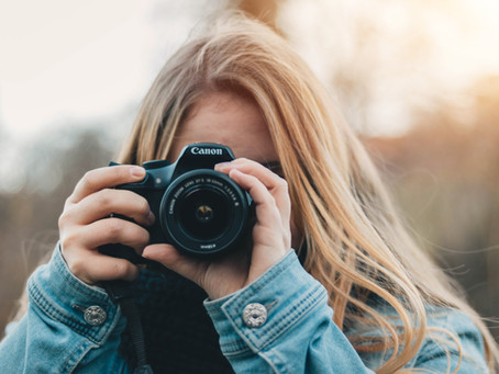 Consumer Electronics Case Study: Cameras