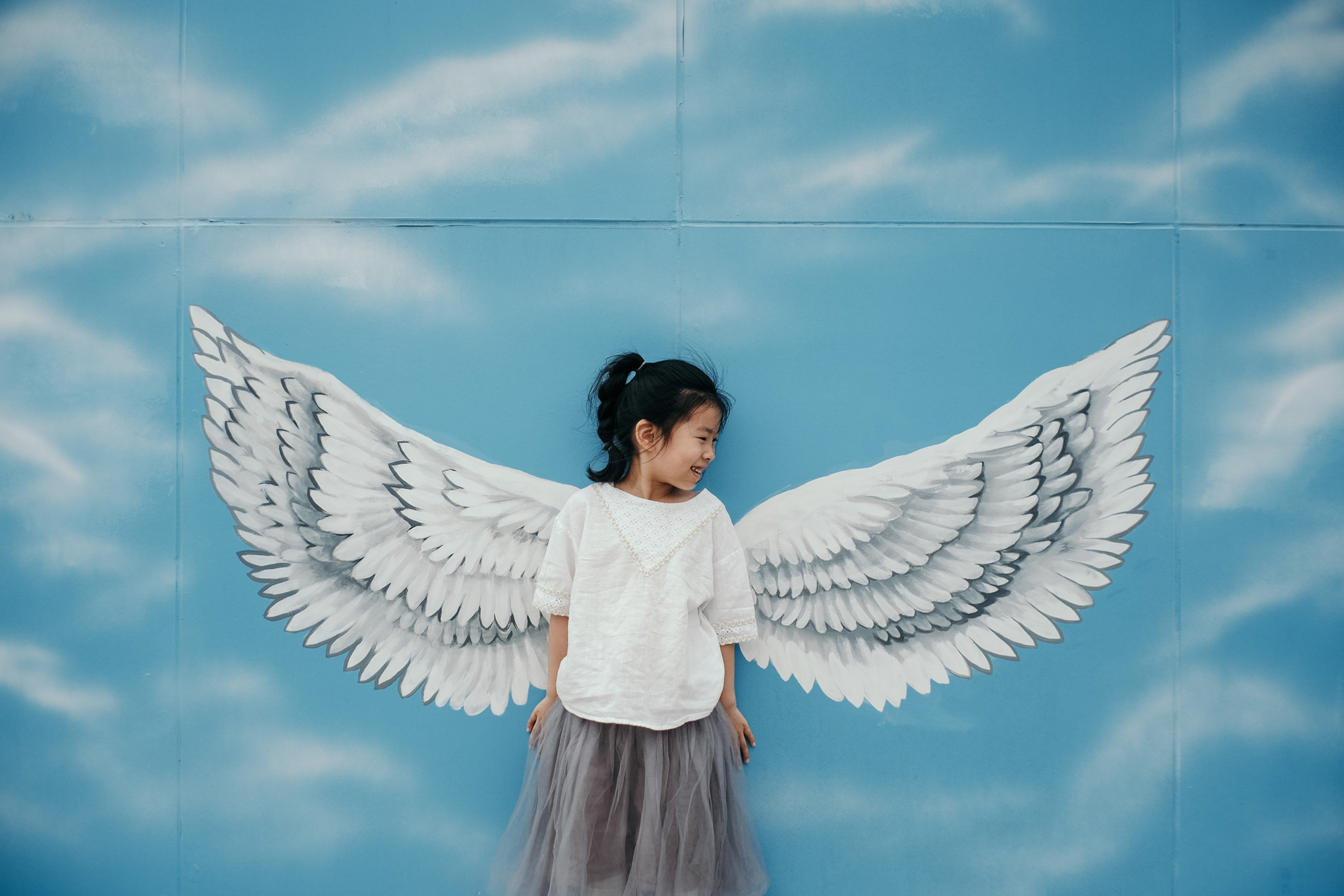 Angel Birth Package