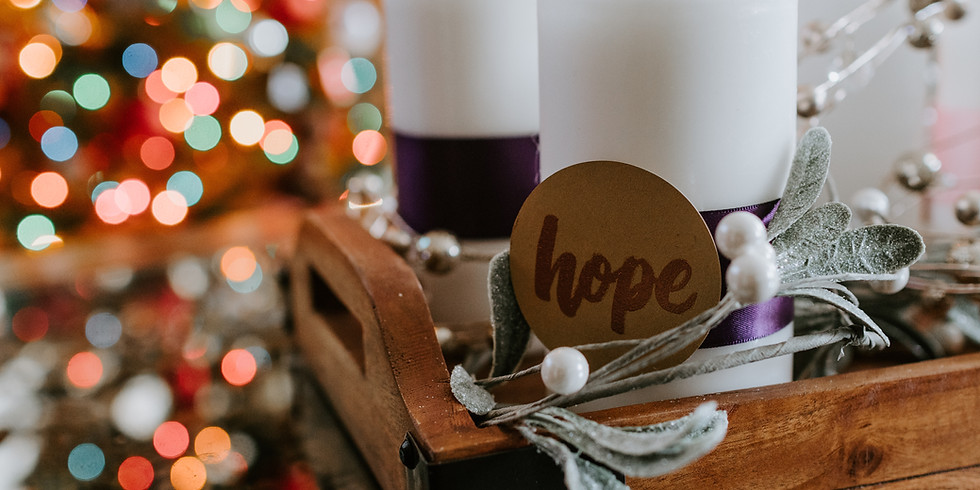 Young Adult Advent Retreat