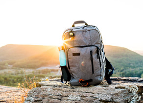 5 Useful Tips For Traveling With One Backpack post Covid-19