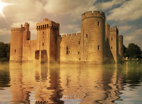 Het kasteel van de toekomst
