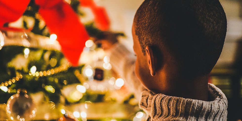 BSPA Children's Holiday Party
