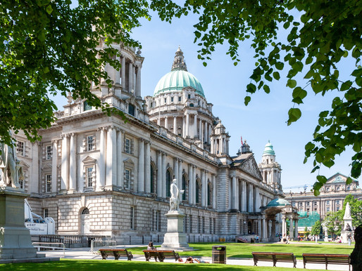 Quick Travel Guide | Belfast