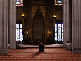 Reflections on the Name of Allah (Part 1): Al-Malik