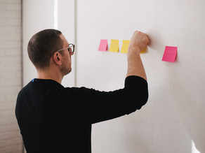 Streamline Your Teamwork With Simple Process Mapping