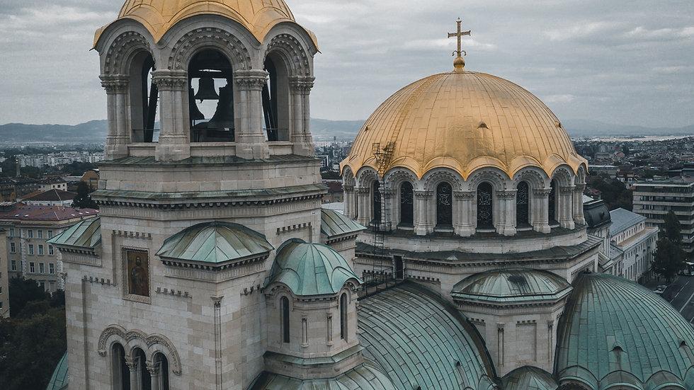 Deposit Option: All Balkan Tours