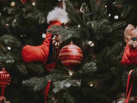 El arte de la decoración navideña