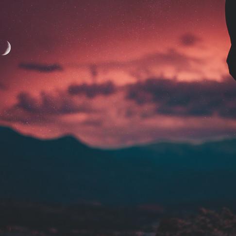 New Moon, New Earth