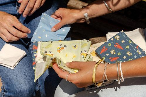 Healing Handkerchiefs