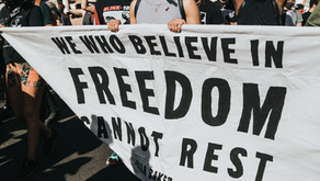 Lawsuit: California Peaceful Protesters Sue Cities for Unlawful Arrests Following Illegal Curfews