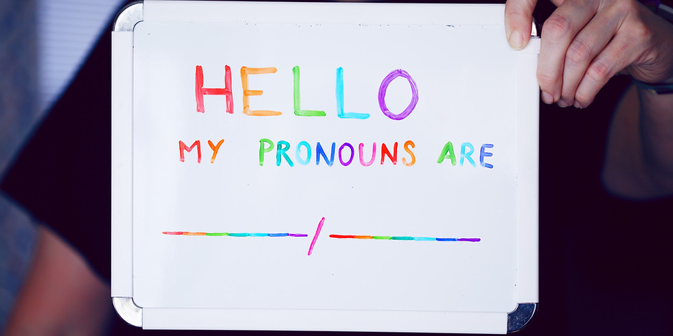 Non-English Languages and Pronouns with Transcendence