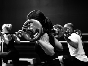 Honouring Female Physiology: why basing training protocols on male-centric research isn't cutting it