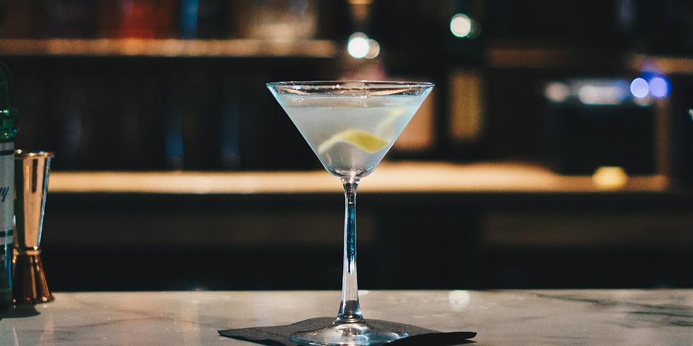 Martinis for Moffitt