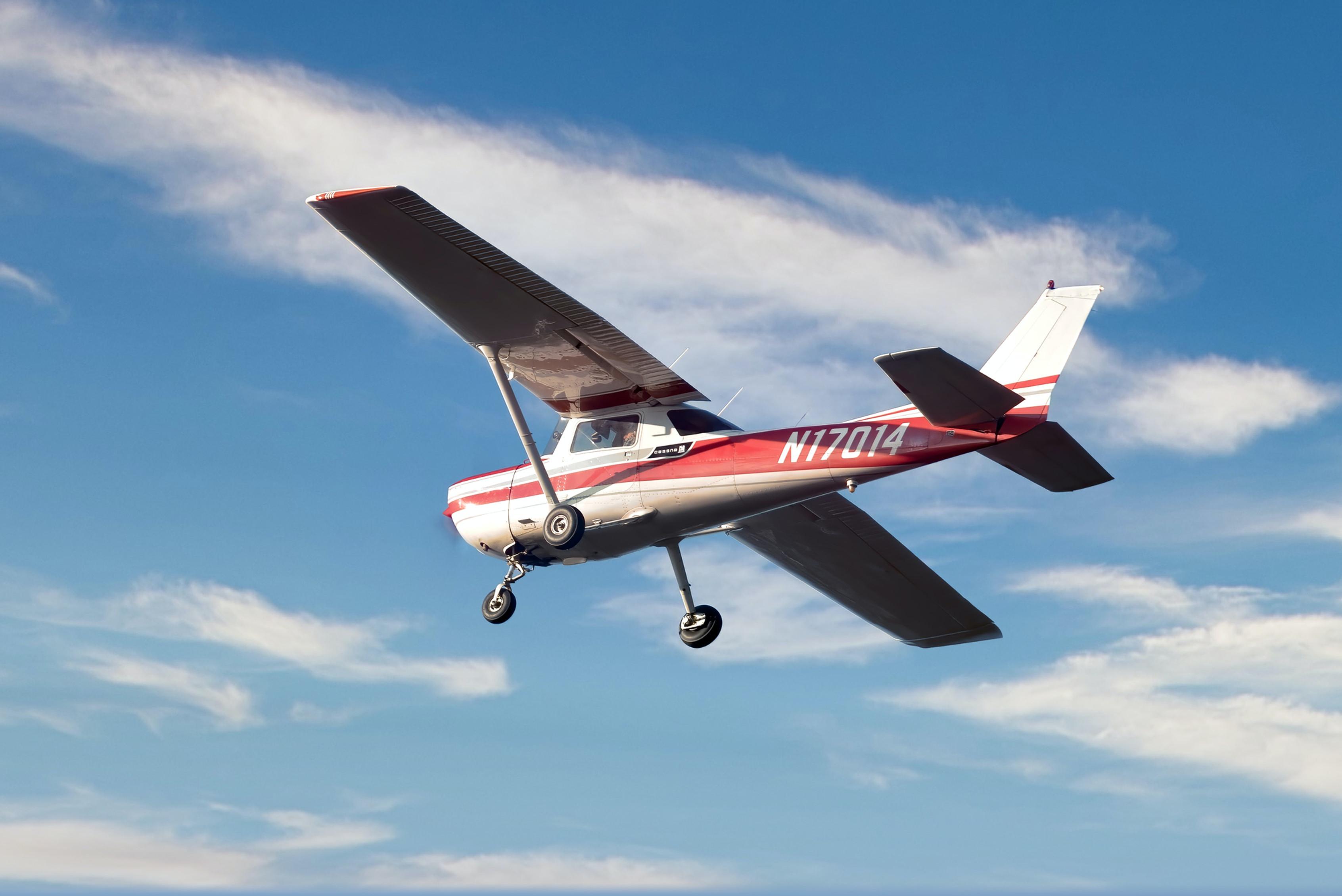 Civil Aviation Medical Examination