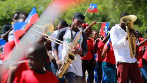 Haiti is Facing Several Difficulties