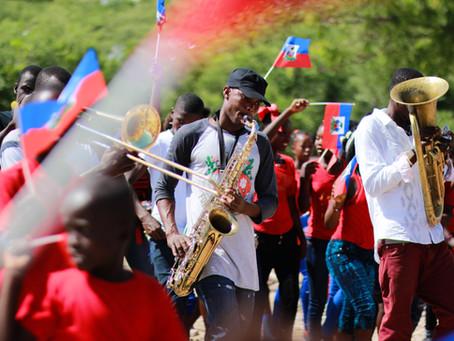 TPS Registration for Haitians Now Open