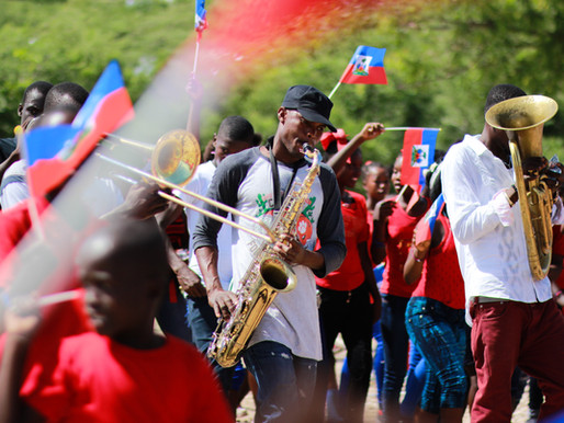 Sociology of Haiti's Socioeconomic-Politics