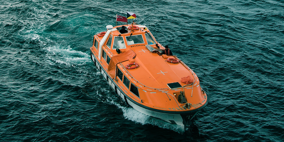 Review of Shell Lifeboat Incident Investigation