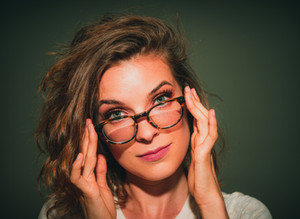 Tips For Wearing Makeup With Glasses