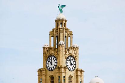 Lugares que ver en Liverpool