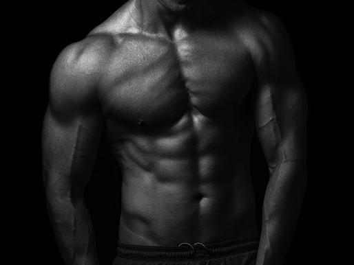 How to shrink your waistline...