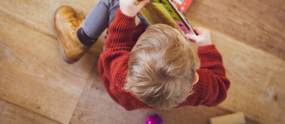 ENIEME ARTICLE SUR LES ECRANS ET LES ENFANTS