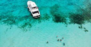 All-Inclusive 3-or 5-Night Cozumel Vacation from $399!!!