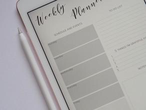 Planning by Theodora Mooketsi