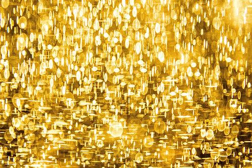 Golden Light Surya Reiki - Higher Self Awakening & Illumination