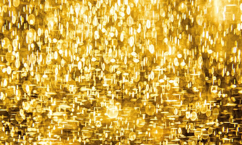Glitter Explosion