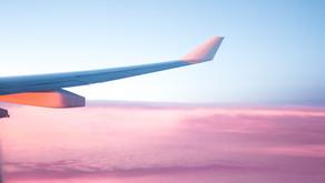 How Regular Air Travelers Can Offset Their Carbon Footprint