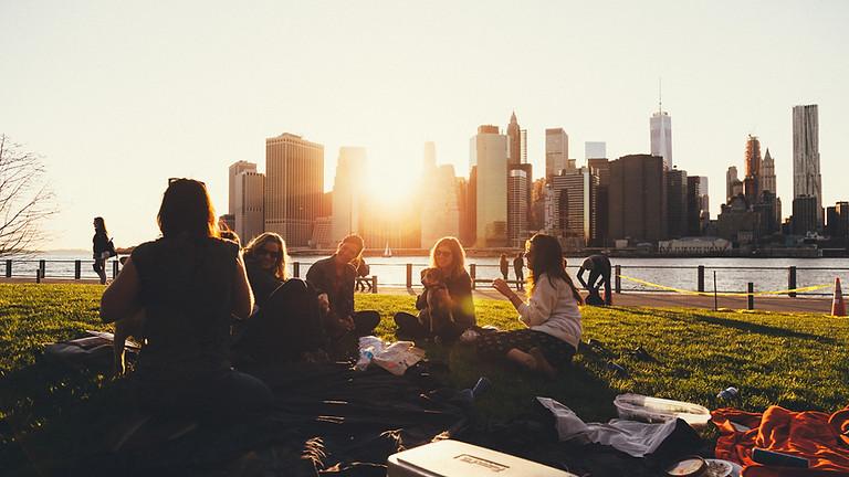 New York City Meet Up