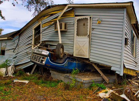 Current Landlord-Tenant Issues in the Wake of Hurricane Sandy