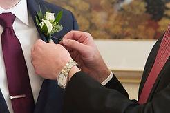 spona na kravatu