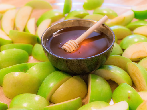 Learn About Rosh Hashanah