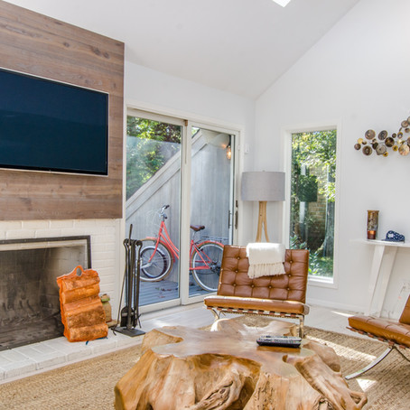 Easy Ways of Updating Your Home