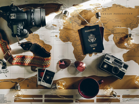 Getting re-acquainted with international travel: What every Indian traveller needs to know