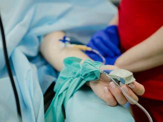 Intravenous Therapies