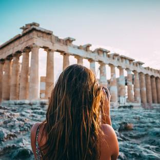 Curiosidades de Atenas que te sorprenderán