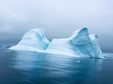 Icebergs, Islands, Sheep, & Wolves—Pick Your Metaphor