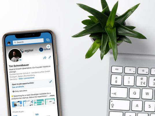 Um modelo de planejamento de campanha do LinkedIn melhorar seus resultados [Download Template]