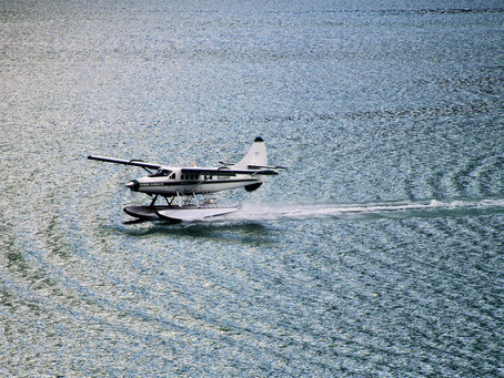 6 Ways You Can Fly in Lake County Florida!